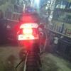 SJ14A LEDテールランプ