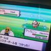 【ゲーム】ポケモンダイパで懐かしのポケトレ!