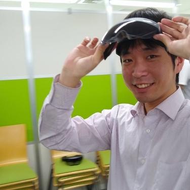 「やりたいことがなかった」エンジニアが、VRと運命的な出合いを果たし、国内屈指の最先端現場でプロジェクトをリードする立場になるまで。