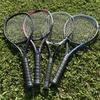 60歳のおやじが教えるテニス上達のヒント 5 (ラケットの思い出)