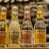英国初のプレミアム炭酸飲料4種登場☆カクテルの割り材に、そのままソフトドリンクで♪『FEVER TREE PREMIUM MIXERS Tonic Water,Soda Water,Ginger Ale,Ginger Beer』