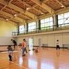06/03(日) スラックライン体験会 in 矢島体育センター