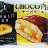 ロッテ チョコパイ PABLO監修プレミアムチーズケーキ