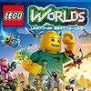 LEGO WORLDS(レゴワールド)っていうマイクラのレゴ版みたいなゲームが面白そう。バーチャル世界で本物のレゴみたいに組み立てることができるようです。LEGO好きだから、こういうゲームずっと待ってたんだ。