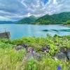 新冠湖(北海道新冠)