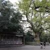 ちょっと早い初詣で 名古屋市熱田区を散歩
