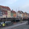 北欧旅行--①デンマーク
