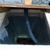 水循環システム 雨水タンクの自作 その2 雨水タンクの製作