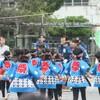 運動会の踊りは何故よさこいソーランが使われる?本場は高知のよさこい祭りなんだけどな。
