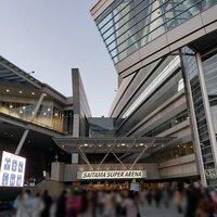 クレヨンごーちゃん爆誕:「LIVE TOUR V6 groove」感想(10/23たまアリ公演)