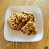 簡単ドロップクッキー2回目 ~今月のお菓子作り~