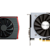 性能比較/ Radeon RX5600XT, GeForce RTX2060 ベンチマーク比較(Apex, Fortnite, R6S, PUBG) /TechSpot【AMD, NVIDIA】