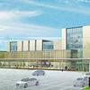 総合保健センター、朝日野総合病院、外間整形外科医院、日隈眼科医院など