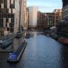 ロンドン探検。パディントンが着船した??「Grand Union Canal からlittleVenice リトルベニス」