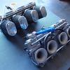 TMRキャブレターを搭載 ~GS1000SZ カタナ