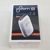 【電子タバコ】Ploom S 2.0で高温加熱と20本吸えるバッテリーで使い勝手がアップ