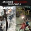 「トゥームレイダー」と「ララ・クロフト アンド テンプル オブ オシリス」がSteamにて期間限定無料配布中!この機会を逃すな!