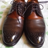 初めましてと、私的イタリア靴考