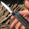 ナイフの紹介と旅での役割、必要性
