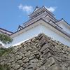 【石垣好きな方必見】福島県会津若松市内の現代に残る石垣あれこれ。