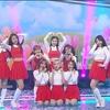 18.10.04 Mnet M COUNTDOWN  이달의 소녀(LOONA) - Hi High