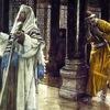 『ふたりの人の祈りの違い』の譬え  〜ルカ18:9~14〜
