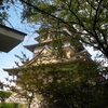 築城の名手による独特な天守閣の諏訪の浮城(続日本百名城第130番)