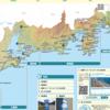 【千葉から和歌山】約1400kmの太平洋岸自転車道をママチャリで完走を目指す物語 計画編