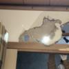 【壁解体作業】壁を撤去し部屋をつなげる。壁がないと視野が広がる!
