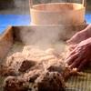 古代のすしはこんな形 エトエトの神饌