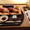 シンガポールの銀座 オーチャードの高級寿司店で絶品ランチを堪能してきた!@Aoki Retaurant