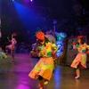 2016年9月9日の『Miracle Gift Parade(ミラクルギフトパレード)』出演ダンサー配役一覧