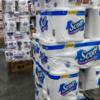 コロナ余波で、米国でトイレットペーパーが高騰