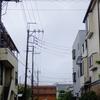 作曲工房 朝の天気 2018-09-22(土)雨上がり