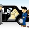 最近話題!Uberの賢い利用法
