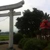 【ラーメンラン甘楽】シントミ編(こんにゃくパーク&不思議な川)連続ラン挑戦303日目
