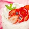 【クリスマス記録】クリスマスや誕生日などのイベントに!1歳の子も食べれるケーキレシピ