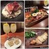 大阪・梅田「サーモンベーネ」のサーモン料理いろいろ