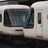 〈11/20 関西遠征-1〉朝ラッシュの南大阪線上り