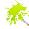 WPFのInkCanvasで塗りつぶす