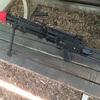 S&T M249 PARA スポーツラインの実射性能について