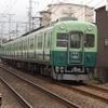 1.22 京阪宇治線2600系撮り