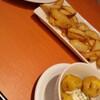 (・8・){芋祭り