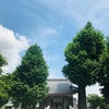 私の産土神社⛩〜part1〜