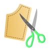 型紙の写し方と型紙を写す時に便利な材料や道具について