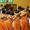 東海市小学校バスケットボール大会③ 男子1試合目