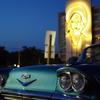 海と車の色|キューバ一人旅その11