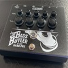 【レビュー】Orange Bass Butler (BI-AMP BASS PRE)