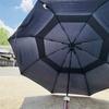 【PLEMO】まだビニール傘使ってるの?神的撥水力の高級傘が届いたからレビューするよ!《長傘、折りたたみ傘》