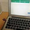 Web Bluetooth API + BLE Nanoでブラウザから通信してみる